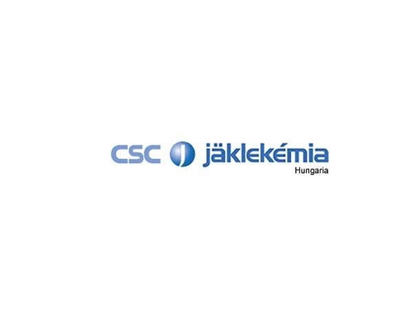 Csc Jaeklekémia Kft.
