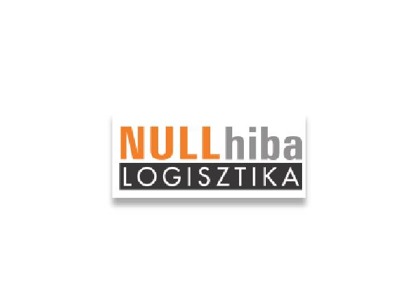 Null Hiba Logisztika Kft.
