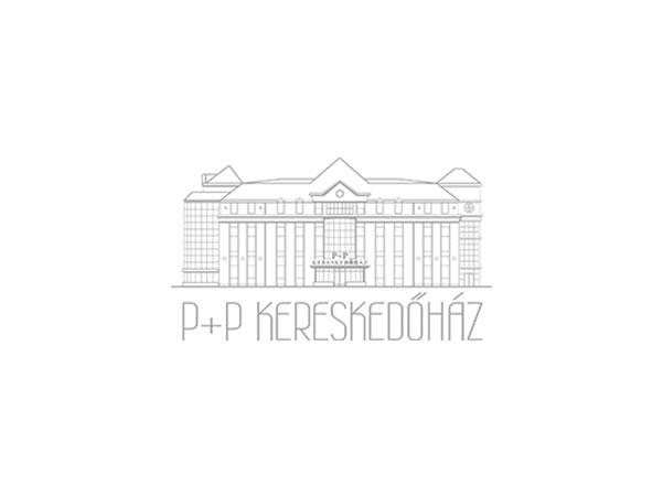 P+P Kereskedőház